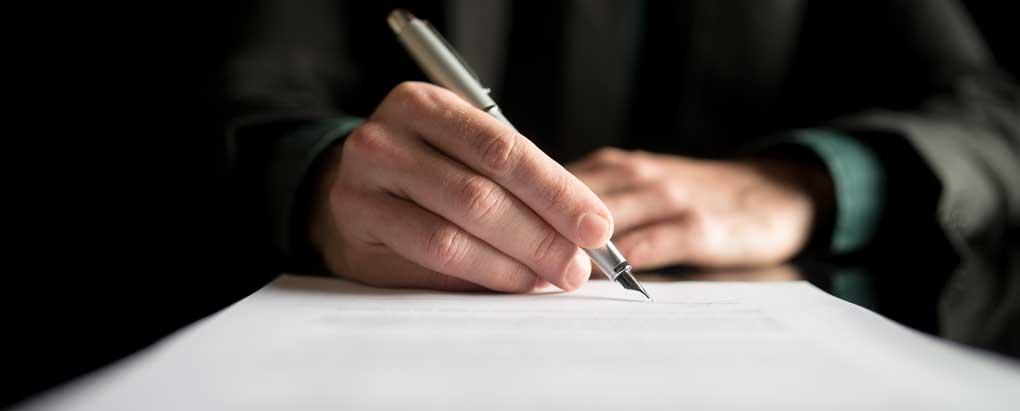 עריכת לשון במסמכים משפטיים – נחוצה או רק המלצה?