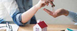 חדלות פירעון: האם הדירה שלי תעבור לנושים של הבן שלי?